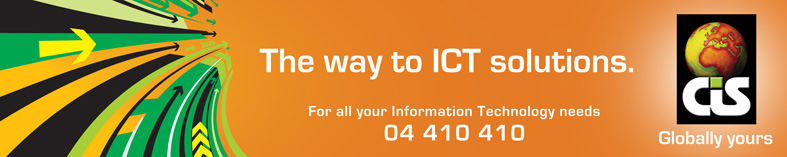 The way to ICT solutions