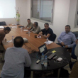 Technical Workshops at RTI Algerie's Premises