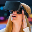 Why is Virtual Reality the Next Social Network?