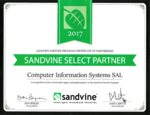 Sandvine-Select-Partner---CIS-Group
